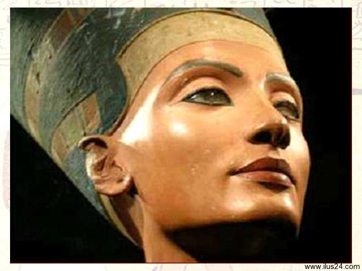 0001-001-Nefertiti